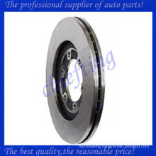 MDC2324 UC8633251 UC863325X UC86-33-251 UC86-33-25X for ford courier mazda b-serie brake disc