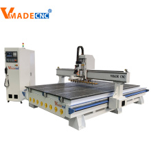 Woodworking DSP Control Atc CNC Router