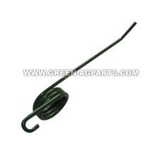 257SE John Deere Green Wire Heuharkenzahn