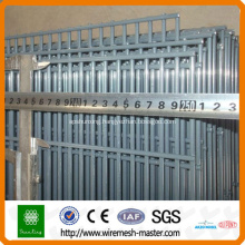 358 Welded Wire Fence