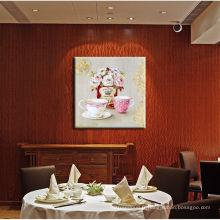 Décoration de toiles décorées de style méditerranéen