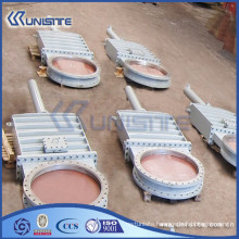 customized high pressure gate valve with prices (USC10-015)