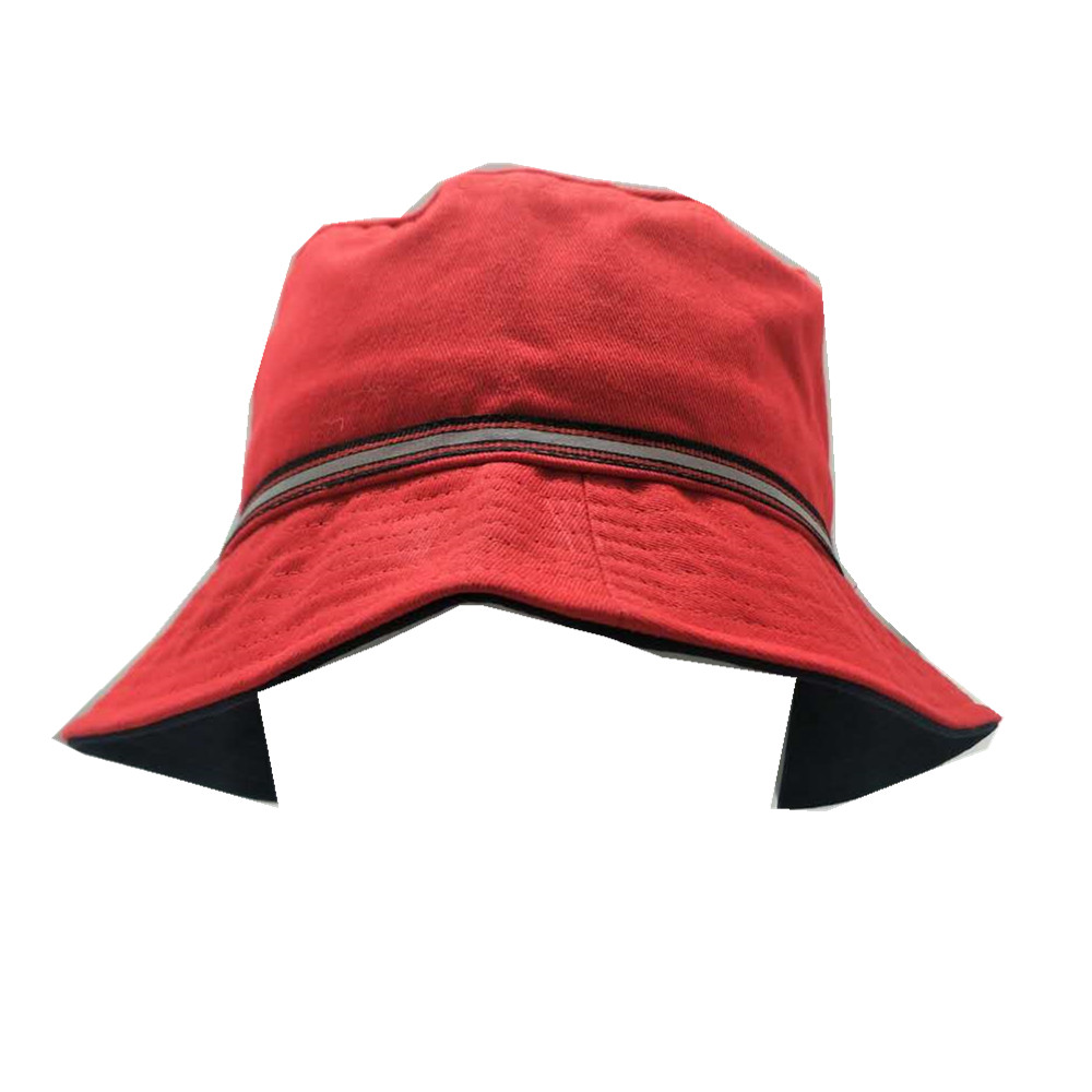 Partihandel Sun Fishing Fishman Bucket Hat
