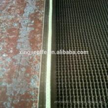 Produits en ligne de ceinture de transport en téflon en Chine importés en Chine