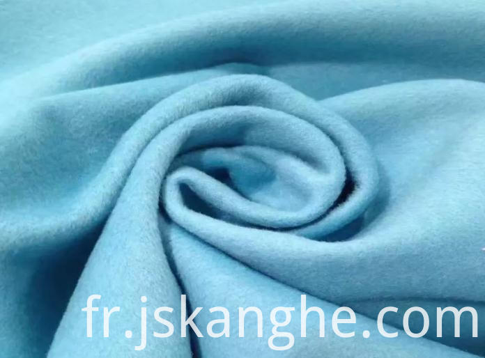 2020 new design double sided fabric