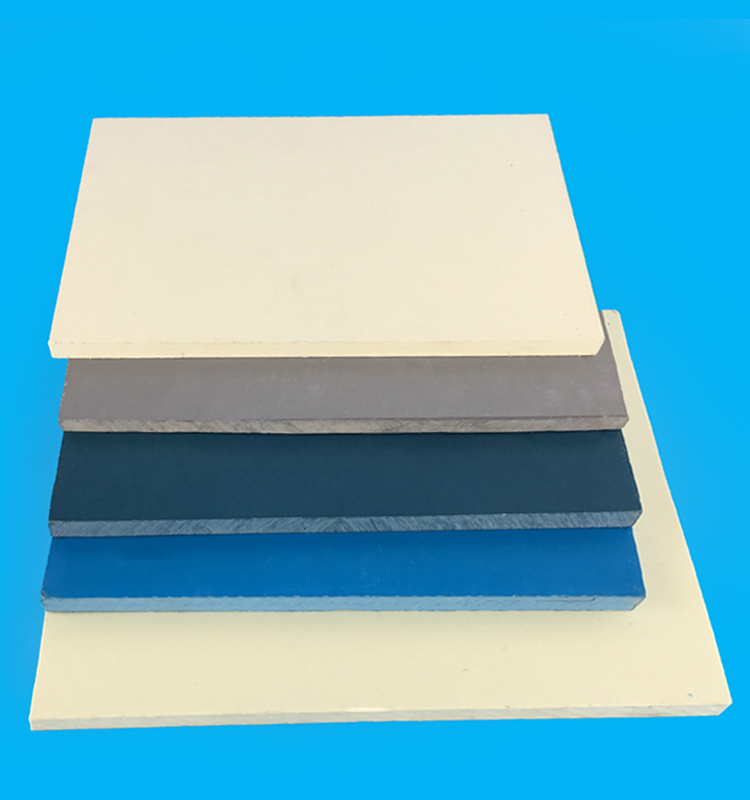 PVC Coated Sheet Metal