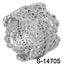 2016 Bijoux en laiton de mode anneau (S-14705)