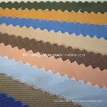 98% Cotton 2% Lycra Twill Fabric