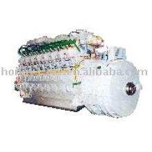 CSR series diesel generator sets with large power (1000KVA~5000KVA)