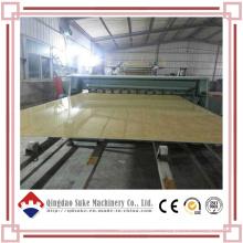 Extrudeuse de panneau de marbre de PVC / machine / extrudeuse / machines en plastique