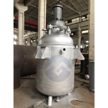 Reator magnético de alta pressão
