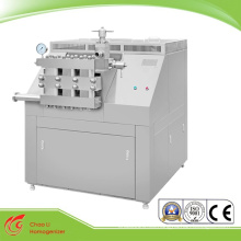 Máquina homogeneizadora de leche (GJB6000-25)