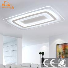 Luz de teto por atacado do diodo emissor de luz do estilo AC220V 42W Recessed de teto para a casa