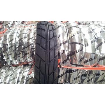 Novo padrão Truper roda Barrow pneu 3.50-8, 4.00-8