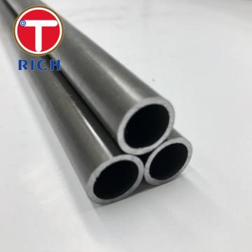 GB/T3639 Structural 24mm High Precision Seamless Steel Tube
