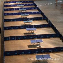 Table Tennis PVC Sports Flooring Surface 2017 Hot Sale