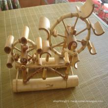 Bamboo Handicraft/Creative Bamboo Furniture/Bamboo Souvenir