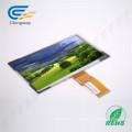 """7 """"Interfaz RGB Monitor de pantalla táctil de 50 pin"""
