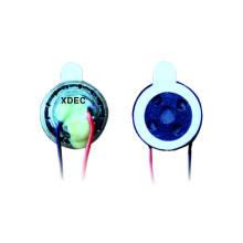 Динамик для солнечных очков с хорошими басами, 10 мм, 8 Ом, 0,7 Вт