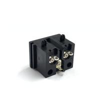JEC 10A 250V IEC JR-307E(S)   ac Computer Power Medical Device Socket