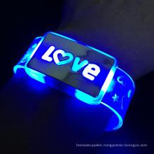 led light fishing bracelet