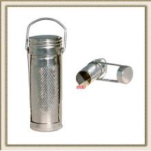 Mini especial Waterpfoof bronce caja del fósforo de (CL2C-DZ09)