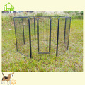 Outdoor tuinieren Metalen opvouwbare Pet Cage Box