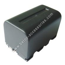 Cámara SONY batería NP-FS21