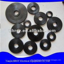 Metal spur gear small