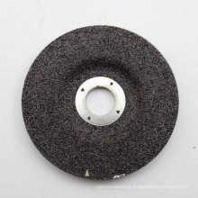 Disco de moagem abrasivo em betão