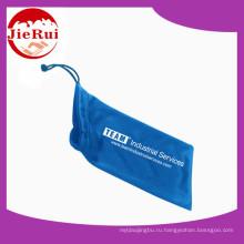 Большие поощрения пользовательских печатных Microfiber очки сумка