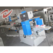 HS-250 bread/egg roll packing machine