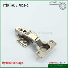 soft removable cabinet hydraulic door hinge
