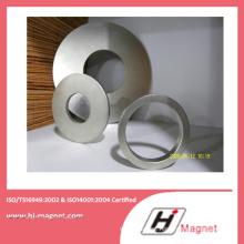 Permanent Disc Block Custom Shape Neodymium Magnet Generator