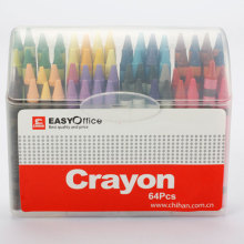 Kid's toy colour crayons set