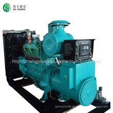 Cummins Methan Power Generator Set