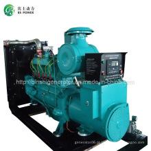 Conjunto de gerador de energia de GNL de 250kVA