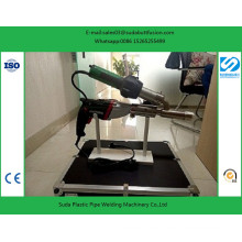 *Portable Extruder Welding Machine for Sudj3400-a for Rods