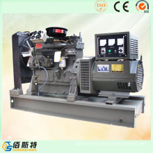 Weichai K4100d Diesel Generator Set 30kw with Ricardo Engine