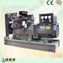 Weichai K4100d Diesel Generator Set 30kw com Ricardo Engine
