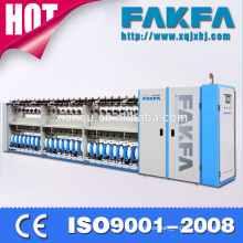 Energy Saving One step false twisting machine For spandex Filament Yarn textile machinery