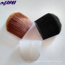 Brosse à maquillage pour visage Brosse à maquillage cosmétique