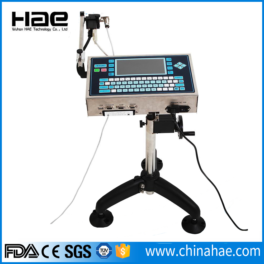 Hae 300 High Resolution Inkjet Printer 1