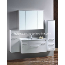 Шкаф для мойки ванной комнаты MDF (LT-C048)