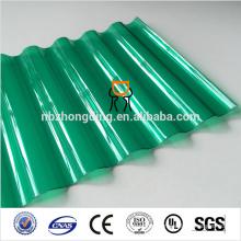 2017 neues Produkt Polycarbonat Dachplatte