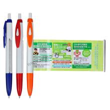 Gp2451promotional Plastic Banner Pen