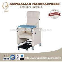 CE genehmigt Recovery Room Age Care Stuhl Lendenwirbel Traktion Handicap Stuhl