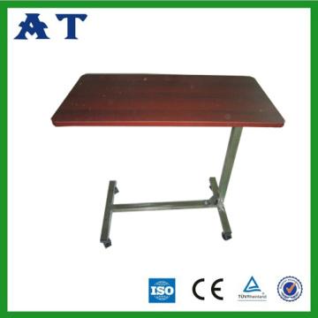 Подвижные обеденный стол для больницы