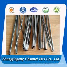 7001 alumínio tubo ajustável tenda polo 7075 alumínio tenda polo