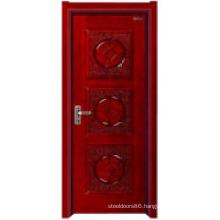 Wooden Door (HDA-018)